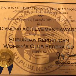 Honor - National Federation of Republican Women