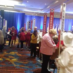 Room with multiple members - National Federation of Republican Women